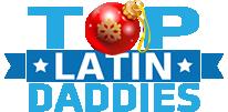 TopLatinDaddies.com Logo